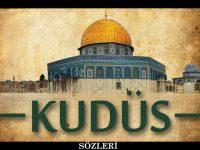 Kudüs İle İlgili Âyetler