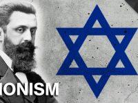"""""""Siyonizm"""" ne demektir"""