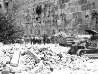 Mescid-i Aksa – Kudüs / Miras yok olurken