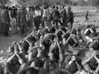 1973 Arap-İsrail Savaşı (Yom Kippur)