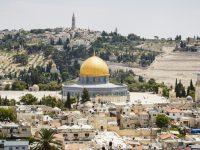Kudüs Hatıraları | Süleyman Ragıp Yazıcılar *