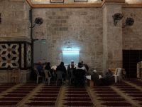 Kudüs'te İlim Halkaları