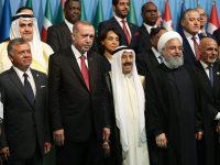 İslâm ülkelerinin Filistin siyaseti