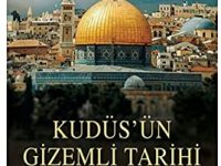 Kudüs'ün Gizemli Tarihi / Pelin Çift – Prof. Dr. Ö. Faruk Harman