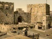 Kudüs Kalesi