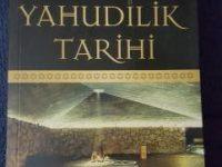 Yahudilik Tarihi / Ahmet Almaz – Pelin Batu