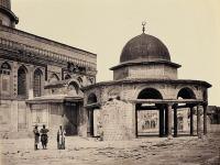 Selahaddin Eyyûbî Kudüs Vakıfları* (Arşiv Belgelerine Göre)
