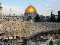 Keydem Yeruşalayim (İlk Önce Kudüs) Planı