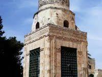 Kayıtbay Sebili – Kudüs