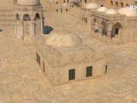 Muhammediye Kubbesi