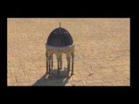 Nebi Mihrabı – Kudüs