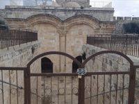 Rahmet Kapısı – Kudüs