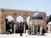 Ruhlar Kubbesi – Kudüs