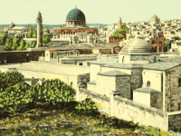 Mâide Sûresi ve Beytü'l-Makdis