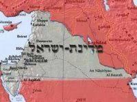 Oded Yinon Planı (Kanlı Strateji)