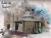 Kasımpaşa Sebili – Kudüs'ün Taşları