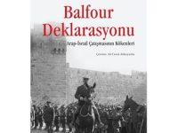 Balfour Deklarasyonu – Jonathan Schneer