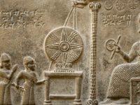 Babil Kralı  II.Nabukadnezar(Buhtunnasr)