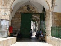 Mescid-i Aksa Kapıları