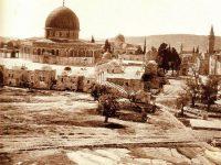 Kur'ân Ayetleri Işığında Kudüs (Enbiyâ Sûresi)
