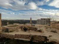 Beyt İksa: 72 yıldır Nekbe'yi yaşayan köy