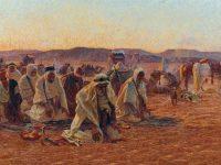 Amvas Vebası: İslam Tarihinin Akışını Değiştiren Salgın