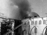 Mescid-i Aksa'nın yakılması (1969)