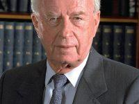 İzak Rabin